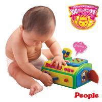 日本People-聲效手指趣味遊戲機