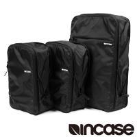 【Incase】EO Travel Travel Modular Storage Pack 旅行收納袋三件組 (黑)