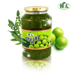 韓太 韓國黃金蜂蜜梅實茶 1KG