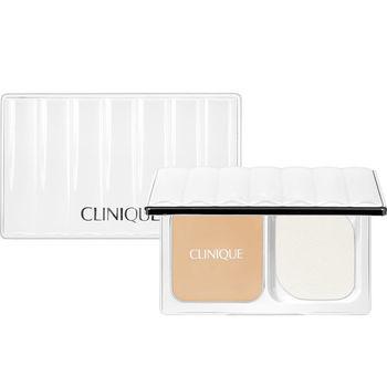 CLINIQUE 倩碧 超完美偽妝粉餅SPF30/PA+++(9g)+盒