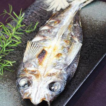 【魚博士-魚霸】野生現撈飛魚10尾(200g/尾)