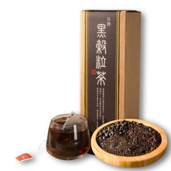 《源順》台灣黑穀粒茶16包/盒x2