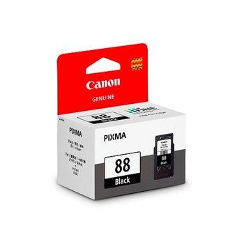 【Canon】PG-88 原廠黑色墨水