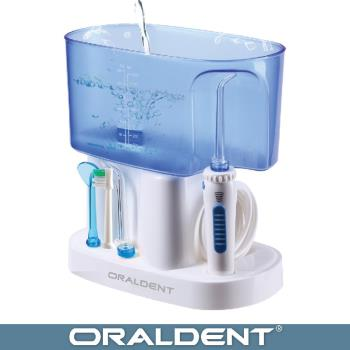ORALDENT多功能高壓脈衝式沖牙機HP80 (進階款,內附5支噴嘴)