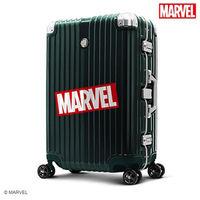 Deseno Marvel 漫威復仇者 鏡面 PC 25吋 細鋁框箱 行李箱 旅行箱 浩克 DL2413