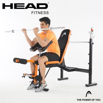HEAD海德 多功能舉重訓練床H781
