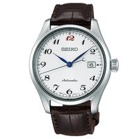 ~SEIKO 精工~Presage 6R15 簡約數字大三針機械腕錶 40mm 6R15~