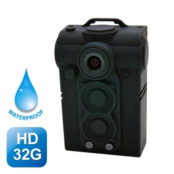 隨身寶 超廣角防水防摔密錄器/行車記錄器 基本版32G (UPC-713LF)