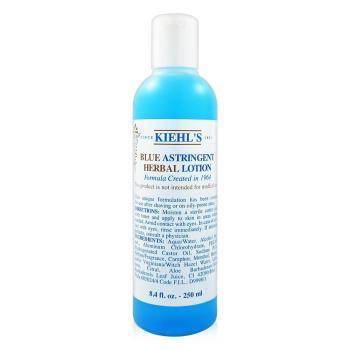 KIEHLS 契爾氏 藍色收斂水 250ml +隨機化妝包1份