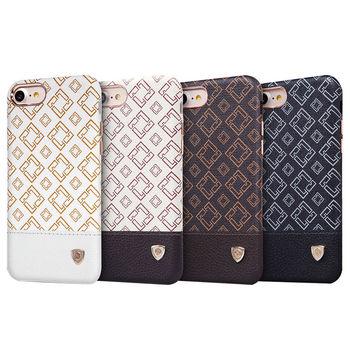 【NILLKIN】Apple iPhone 7 Plus 歐格背套