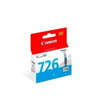 【Canon】CLI-726C 原廠藍色墨水
