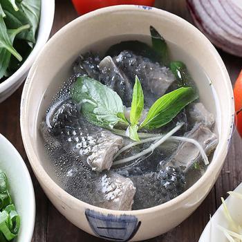 愛上新鮮-台南老饕虱目魚皮8包-型錄