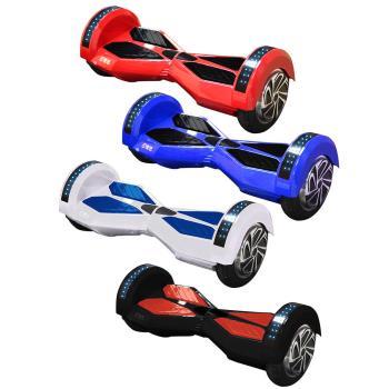 【IS愛思】8S 跑車款8吋智慧電動平衡車