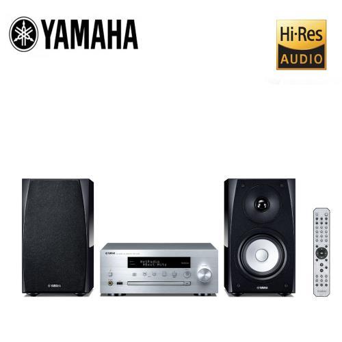 YAMAHA 山葉 桌上型組合床頭音響 MCR-N570