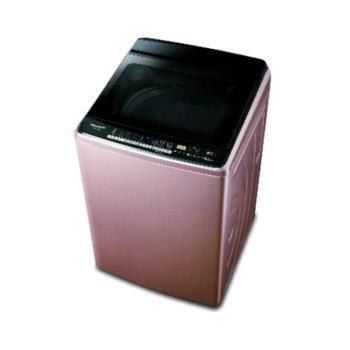 Panasonic國際牌14KG 變頻直立式洗衣機NA-V158DB-PN(買就送)