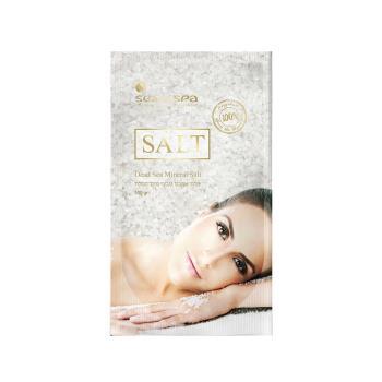 【以色列第一品牌】SEA OF SPA 死海礦物沐浴海鹽-原裝進口(500公克)