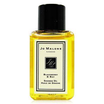 Jo Malone 黑莓子與月桂葉 沐浴油 15ml