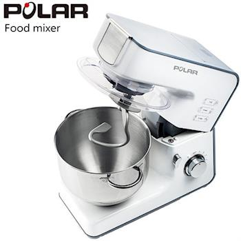 POLAR普樂專業攪抬頭式攪拌機 PL2080