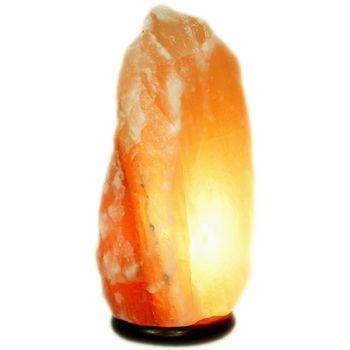 【采岩】喜馬拉雅原礦造型鹽晶燈15KG