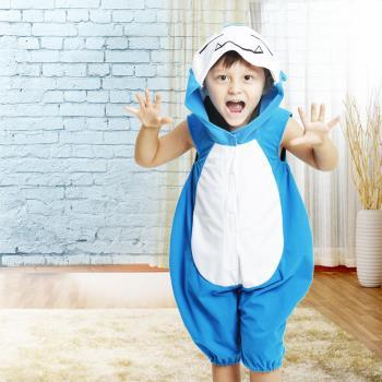 【樂活e棧】萬聖節 堡可夢卡比獸童裝系列(M/L)