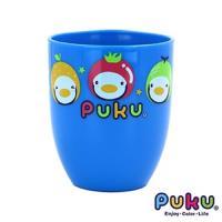 任-PUKU藍色企鵝 - 漱口杯(藍色)