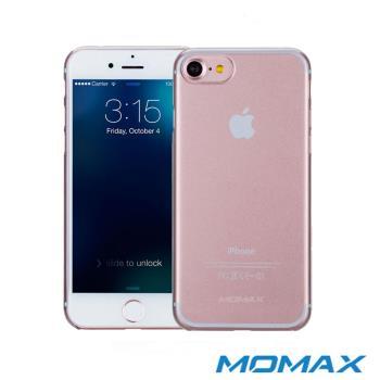 Momax iPhone 7 透明輕薄保護殼