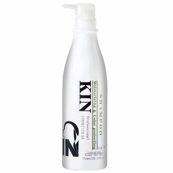 KIN 卡碧絲還原酸蛋白保濕護色洗髮精 750ml
