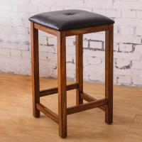 Bernice-伊恩方形吧台椅/單椅