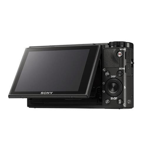 【32Gx2+電充組】SONY DSC-RX100V (RX100 M5) WIFI大光圈類單眼相機(公司貨)