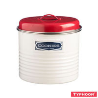 【TYPHOON】Belmont系列大型儲物罐3.65L