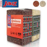 JAUZ喬斯 紅白藜麥絕配組QUINOA 350公克2包