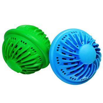 免洗劑環保洗衣球超值2組(4入)