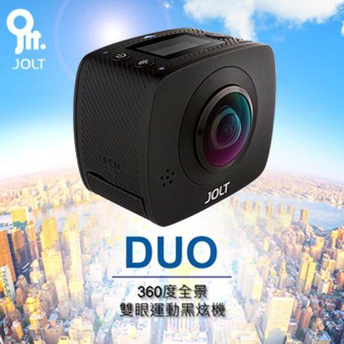 GIGABYTE JOLT DUO 360度全景雙眼運動攝影機