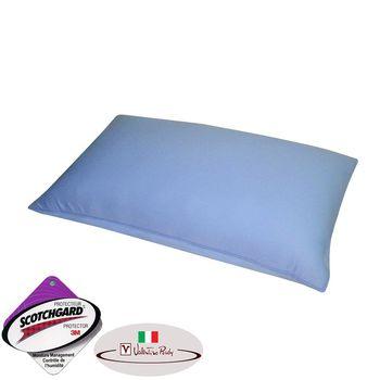 【Valentino Rudy】吸濕排汗記憶QQ枕--2入