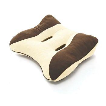 日本COGIT新低反發QQ波浪矯正美臀墊