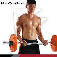 BLADEZ WS1-48實心奧槓片專用W槓