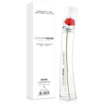Kenzo 罌粟花女性淡香水-Tester(50ml)-送品牌針管
