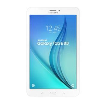 【福利品】Samsung Galaxy Tab E 8吋 T3777LTE 四核心平板電腦(簡配/公司貨)