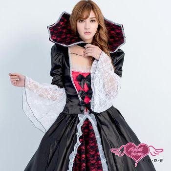 天使霓裳 皇后 秘豔皇后 萬聖節風格派對角色扮演服(黑F) SS8621