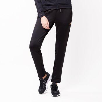 【美國 AIRWALK】休閒時尚針織長褲-女 -共二色