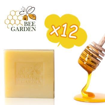 BEE GARDEN-頂級蜂蜜乳霜皂 (12入組)