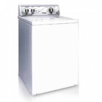 Huebsch優必洗 12公斤 直立式洗衣機 ZWN432