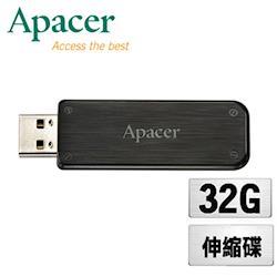 Apacer 宇瞻 AH325 32GB 墨客碟