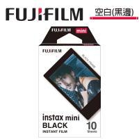 FUJIFILM instax mini 拍立得底片(黑邊)/3盒裝