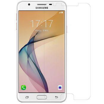 【NILLKIN】SAMSUNG Galaxy J7 Prime 超清防指紋保護貼 - 套裝版