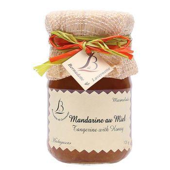 紅島BDL天然手工法式果醬 #25蜜糖柑橘醬 120g
