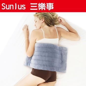 Sunlus三樂事 暖暖熱敷柔毛墊(大) MHP811( SP1002)