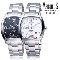 ARBUTUS 愛彼特 精品時尚不鏽鋼機械腕錶 AR0061-0L (黑) / AR0061-1L (白)