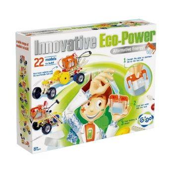 【智高 GIGO】新世代能源金屬燃料電池 #7363