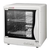 【SANLUX台灣三洋】56L雙層微電腦定時烘碗機 SSK-560S
